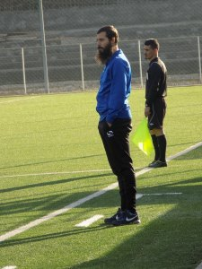 Robert Oancea - antrenor secund Progresul Spartac
